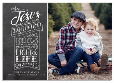 New Personalized Christmas Card Designs! - Amanda Mueller Photography